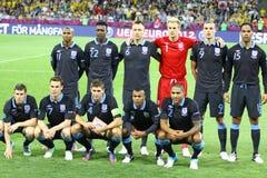 England national football team
