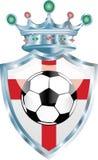 england piłka nożna ilustracja wektor