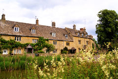 England's Cotswolds Royalty Free Stock Photography