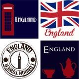 England Royalty Free Stock Photography