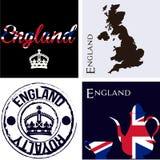 England Stock Photos