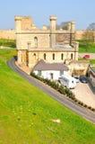England slott Fotografering för Bildbyråer
