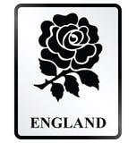 England tecken Royaltyfri Bild