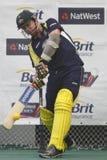 England 2012 V Australien den 4th en daginternationalen förtjänar perioder Arkivbilder