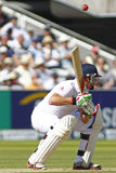 2012 England v South Africa 3rd Test Match day 2 Royalty Free Stock Images
