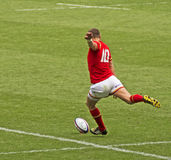 England v Wales Rugby Union at Twickenham Stock Image