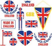 England Stock Photo