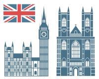 England Royalty Free Stock Photo