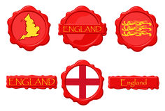 England WS Royalty Free Stock Images