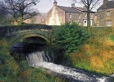 England yorkshire dales Royalty Free Stock Photo
