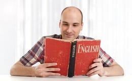 Englische Ausbildung Lizenzfreies Stockbild