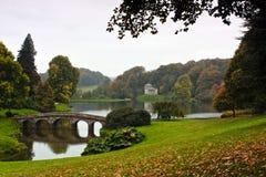 Englischer Garten Lizenzfreies Stockbild