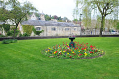 Englischer Garten Stockfotografie
