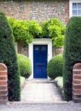Englischer Land-Garten Stockbilder