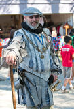 Englischer Renaissance-Adel Lizenzfreies Stockfoto