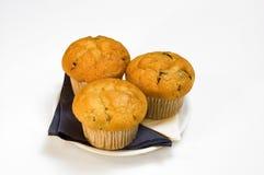 Englisches Muffin. lizenzfreies stockfoto