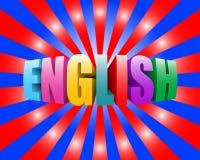 English Royalty Free Stock Photos