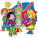 English Royalty Free Stock Photo