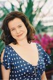 English actress Emily Watson Royalty Free Stock Photography