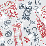English background Stock Images