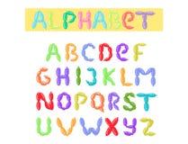 English balloon colorful alphabet vector holidays party abc and education ozone type greeting helium cartoon festive. Decoration illustration. Alphabetical vector illustration