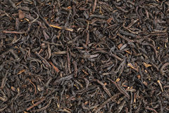 English breakfast black tea Stock Photography