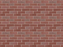 English brick wall royalty free stock photo
