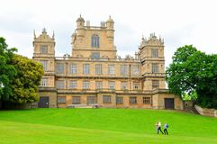 English castle royalty free stock photos