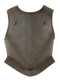 English Civil War Period Breastplate Royalty Free Stock Image