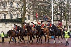 English Civil War Society Royalty Free Stock Image