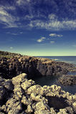 English Coast Royalty Free Stock Photo