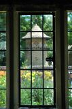English Cottage royalty free stock images