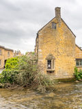 English cottage in England Stock Photography