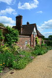 English Country cottage Stock Photography