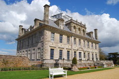 English Country House, Dorset Stock Images