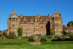 English Country House, Dorset Royalty Free Stock Photography