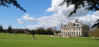English Country House, Dorset Royalty Free Stock Image