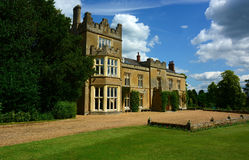 Country house Royalty Free Stock Photo
