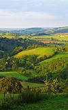 English Countryside Stock Images