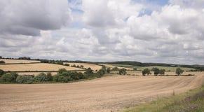 English countryside Stock Image