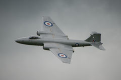English electric Canberra Royalty Free Stock Images