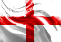English flag Stock Image