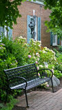 English Garden Royalty Free Stock Image