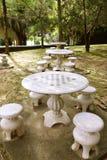 English Garden Royalty Free Stock Photos