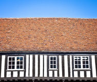 English house Royalty Free Stock Photography