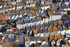 Free English Houses Royalty Free Stock Images - 13755949