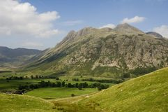 English Lake District stock photography