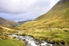 English Lake District royalty free stock images