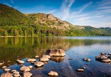 English Lake District, Cumbria, UK. Stock Photo