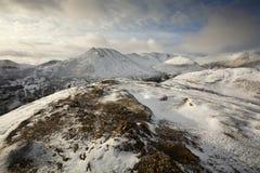 English Lake District Royalty Free Stock Photo
